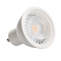 LED 7W GU10 WIDE