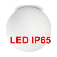 PIONTER LED 15W/20W STROPNÍ IP65