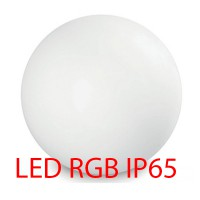 PIONTER LED 6W/12W/18W/24W IP65 RGBW