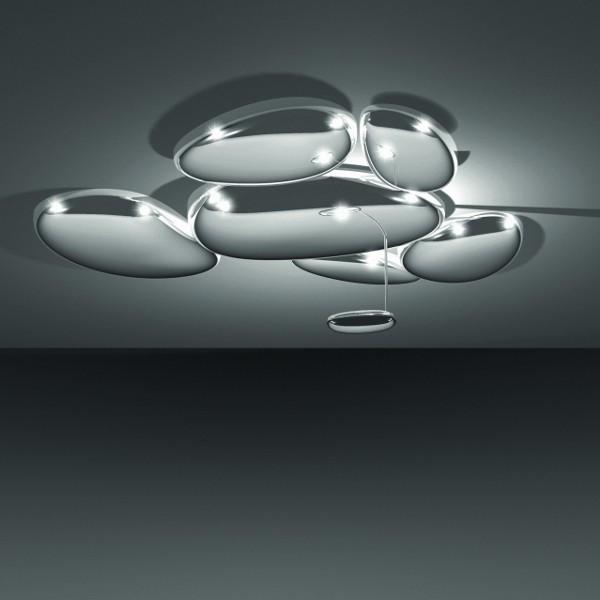 artemide skydro halo 200w 1232010a p isazen stropn. Black Bedroom Furniture Sets. Home Design Ideas