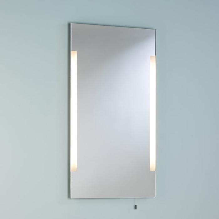 Tinolit Zrcadlo Do Koupelny Zrcadlo S Osvětlením 3 Varianty