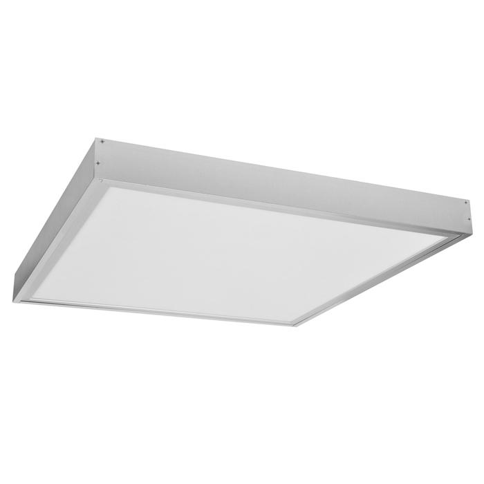 r m 01 pro led panel 600x600mm ovwtko55izn mont n r m pro stropn p isazenou mont led. Black Bedroom Furniture Sets. Home Design Ideas