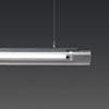 Z�v�sn� sv�tidlo Futura, transparentn�/satinovan� polykarbonat, G5, 230V, IP40, d=45mm nebo d=60mm , l=1000mm / d=45mm nebo d=60mm, l=1300mm