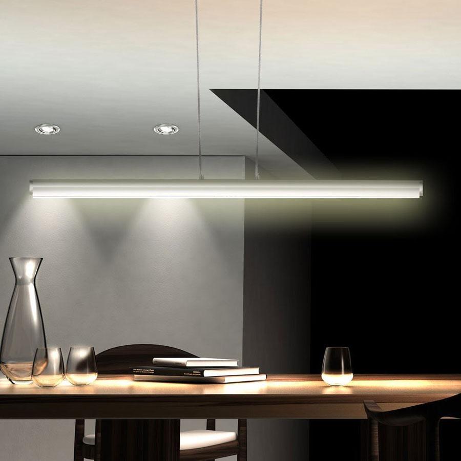 tiberon 57769 z v sn sv tidlo z hlin kov ho profilu led. Black Bedroom Furniture Sets. Home Design Ideas