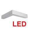 LINEARO L LED - P�isazen�/z�v�sn�/vestavn� sv�tidlo, spoj