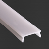 COVER-02 - Ml��n�, pr�hledn� difuzor, pro hlin�kov� profily, materi�l polykarbon�t, cena za 1m