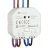 RF Dvojit� bin�rn� vstupy 2x230 VAC pro za�len�n� kontakt� 230V do RF syst�mu, nap�. pov�trnostn� �idla, HDO a podobn�.
