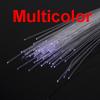 SKYSTAR RGB - Dekorativn� osv�tlen�, sv�tlovodn� kabel - Hv�zdn� nebe, RGB LED 1x3W, 100x sv�tlovodiv� pruty � 2,5m, 230V, 5 rychlost�, 6 stup�� jasu, 4 funkce RGB, 7 barev, v�etn� IRDO d�lk ovlada�e 150x55x35mm, K instalaci do podhled� apod.