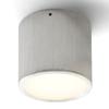 MERA - Stropn� LED sv�tidlo t�leso hlin�k, povrch �esan� hlin�k, 6W, LED, 230V/350mA, v�. trafa, IP20, rozm�ry d=92mm, v=83mm.