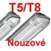 INDUSTRIO-NOUZOV� - Sv�tidlo nouzov� pr�myslov�, prachot�sn�, SA/SE pro b�n� i nouzov� sv�cen�, inverter z�loha 1h, 14W/21W/24W/28W/35W/39W/49W/54W/80W/G5/T5, 18W/36W/58W/G16/T8, 230V, IP65IK08,