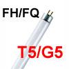 Sv�teln� zdroj, line�rn� z��ivka - z��ivkov� trubice T5 FH/FQ, 4W, 8W, 13W, 14W, 21W, 24W, 28W, 35W, 39W, 49W, 54W, 80W patice G5, d=16mm, OSRAM - energeticky �sporn� sv�teln� zdroj s dlouhou dobou �ivota.