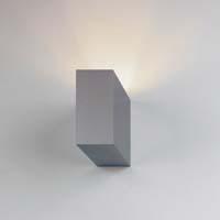 nástěnné svítidlo monolite šedé provedení