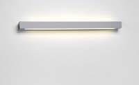 nástěnné svítidlo minima šedé provedení