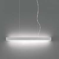 závěsné svítidlo minima šedé provedení