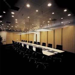 LED v místnostech