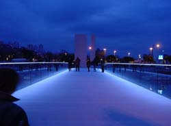LED architektura