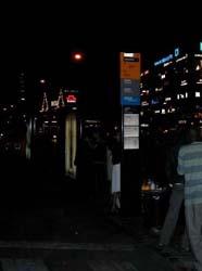 LED v dopravě