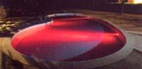 barevné osvětlení bazénu2