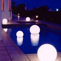 plovoucí svítidla bazénu1