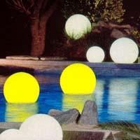 plovoucí svítidla bazénu3