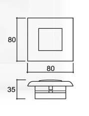 nouzové svítidlo velikosti vypínače4