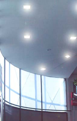 vestavěná svítidla krytí IP43 (2)
