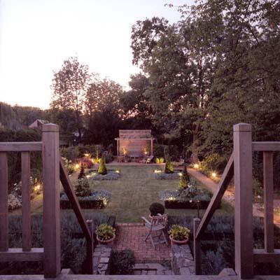 osvětlení zahrady1