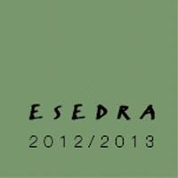 Katalog Esedra 2013